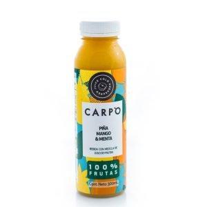 Carpo Piña-Mango-Menta