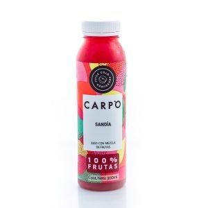 Carpo Sandia