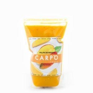Pulpa de Mango 450g